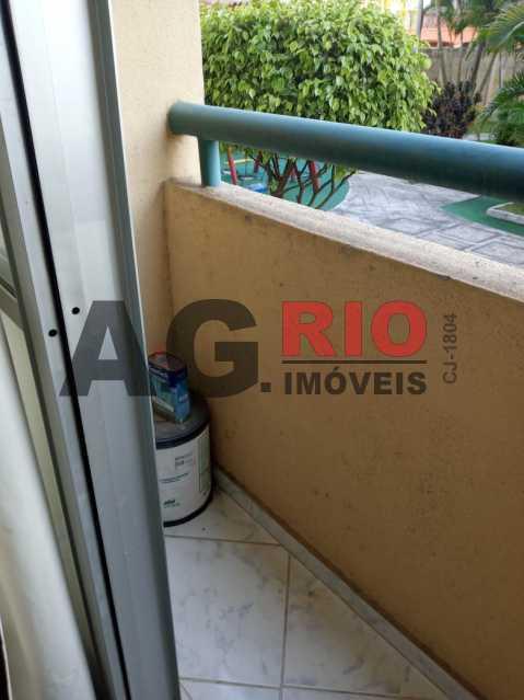 WhatsApp Image 2020-09-17 at 1 - Apartamento 2 quartos à venda Rio de Janeiro,RJ - R$ 210.000 - VVAP20744 - 22