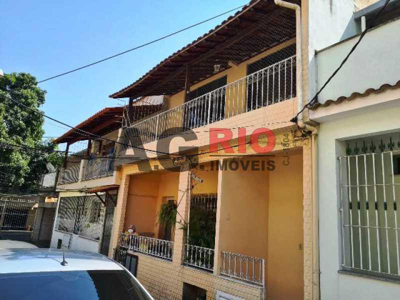 WhatsApp Image 2020-09-21 at 1 - Casa de Vila 2 quartos à venda Rio de Janeiro,RJ - R$ 290.000 - VVCV20073 - 3