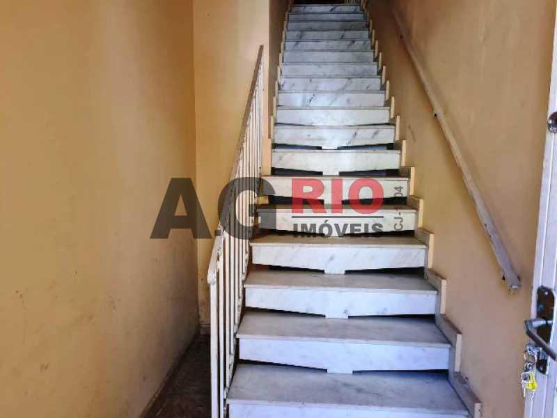 WhatsApp Image 2020-09-21 at 1 - Casa de Vila 2 quartos à venda Rio de Janeiro,RJ - R$ 290.000 - VVCV20073 - 9