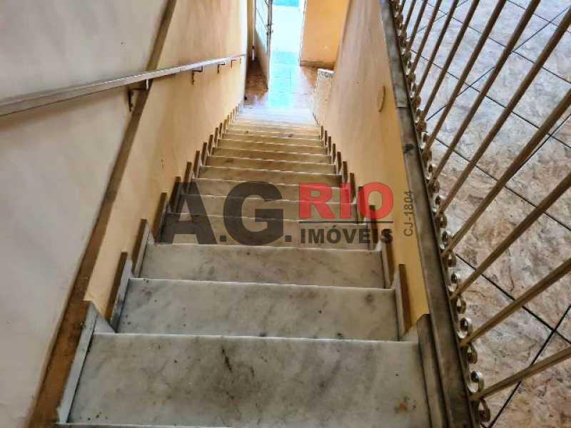 WhatsApp Image 2020-09-21 at 1 - Casa de Vila 2 quartos à venda Rio de Janeiro,RJ - R$ 290.000 - VVCV20073 - 10