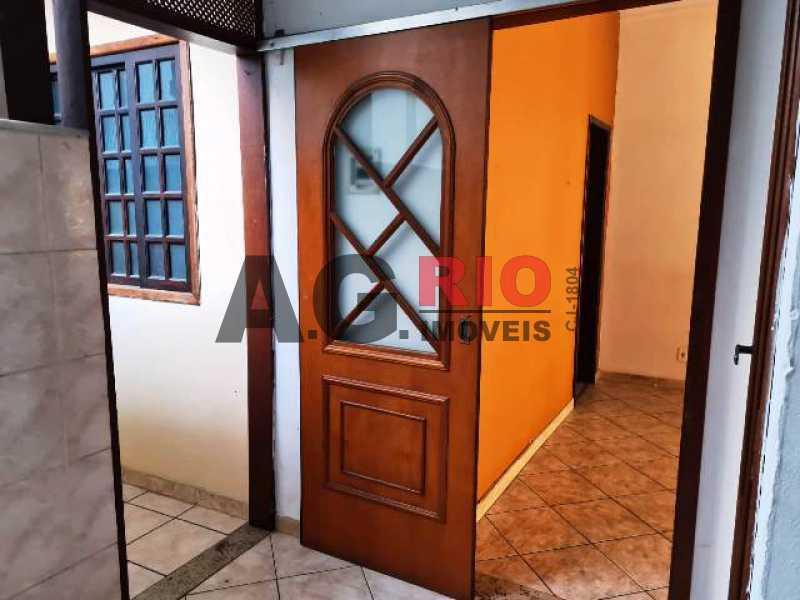 WhatsApp Image 2020-09-21 at 1 - Casa de Vila 2 quartos à venda Rio de Janeiro,RJ - R$ 290.000 - VVCV20073 - 7