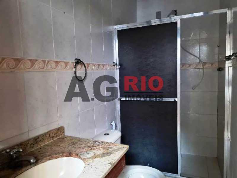 WhatsApp Image 2020-09-21 at 1 - Casa de Vila 2 quartos à venda Rio de Janeiro,RJ - R$ 290.000 - VVCV20073 - 11