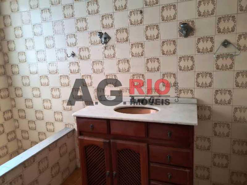 WhatsApp Image 2020-09-21 at 1 - Casa de Vila 2 quartos à venda Rio de Janeiro,RJ - R$ 290.000 - VVCV20073 - 14