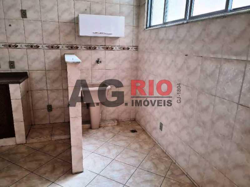 WhatsApp Image 2020-09-21 at 1 - Casa de Vila 2 quartos à venda Rio de Janeiro,RJ - R$ 290.000 - VVCV20073 - 16