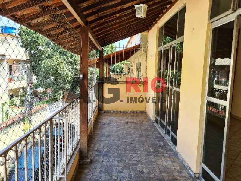 WhatsApp Image 2020-09-21 at 1 - Casa de Vila 2 quartos à venda Rio de Janeiro,RJ - R$ 290.000 - VVCV20073 - 1