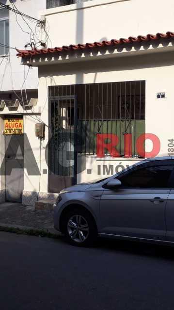 WhatsApp Image 2020-09-24 at 1 - Casa de Vila 1 quarto para alugar Rio de Janeiro,RJ - R$ 900 - FRCV10003 - 3