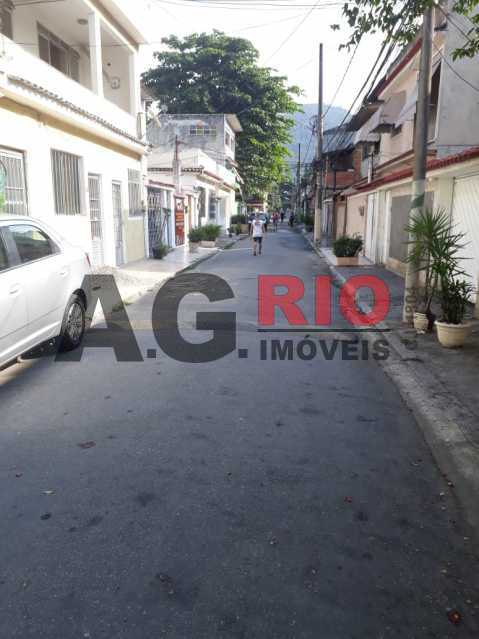 WhatsApp Image 2020-09-24 at 1 - Casa de Vila 1 quarto para alugar Rio de Janeiro,RJ - R$ 900 - FRCV10003 - 4