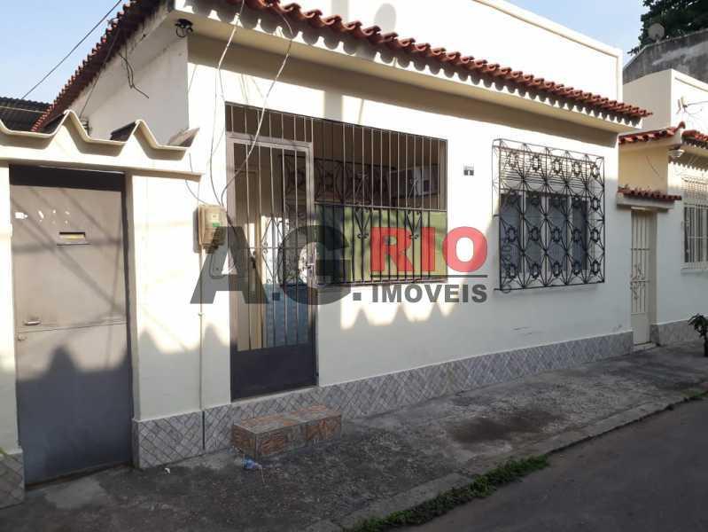 WhatsApp Image 2020-09-24 at 1 - Casa de Vila 1 quarto para alugar Rio de Janeiro,RJ - R$ 900 - FRCV10003 - 1