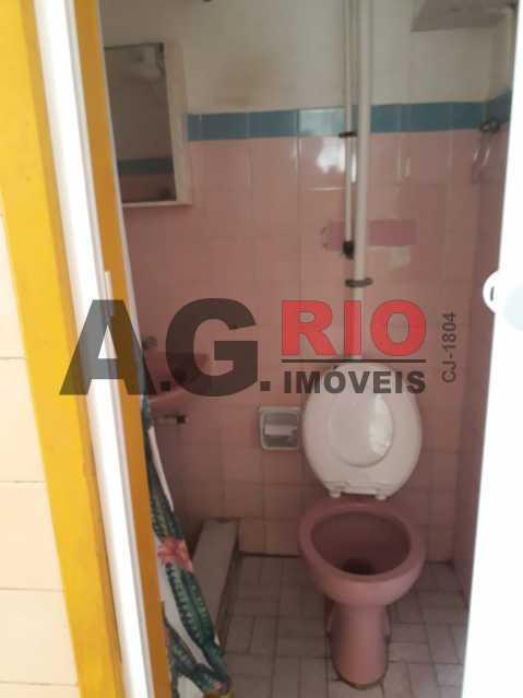 WhatsApp Image 2020-09-24 at 1 - Casa de Vila 1 quarto para alugar Rio de Janeiro,RJ - R$ 900 - FRCV10003 - 7