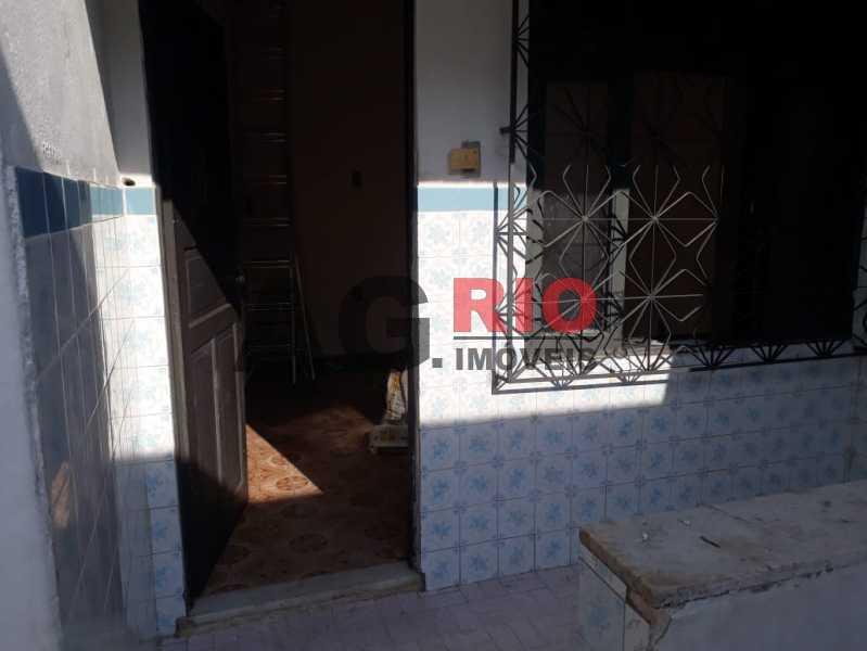 WhatsApp Image 2020-09-24 at 1 - Casa de Vila 1 quarto para alugar Rio de Janeiro,RJ - R$ 900 - FRCV10003 - 6