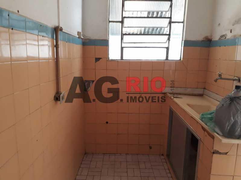 WhatsApp Image 2020-09-24 at 1 - Casa de Vila 1 quarto para alugar Rio de Janeiro,RJ - R$ 900 - FRCV10003 - 8