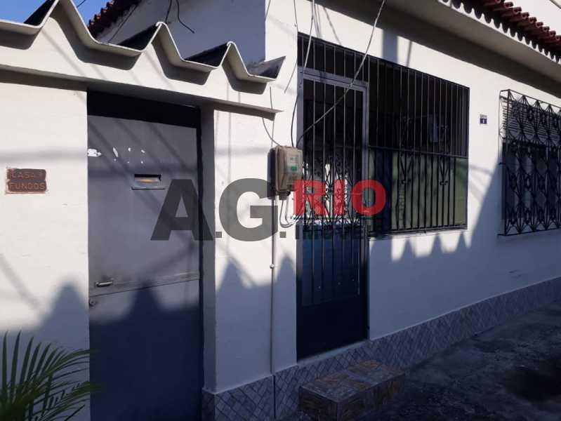 WhatsApp Image 2020-09-24 at 1 - Casa de Vila 1 quarto para alugar Rio de Janeiro,RJ - R$ 900 - FRCV10003 - 5