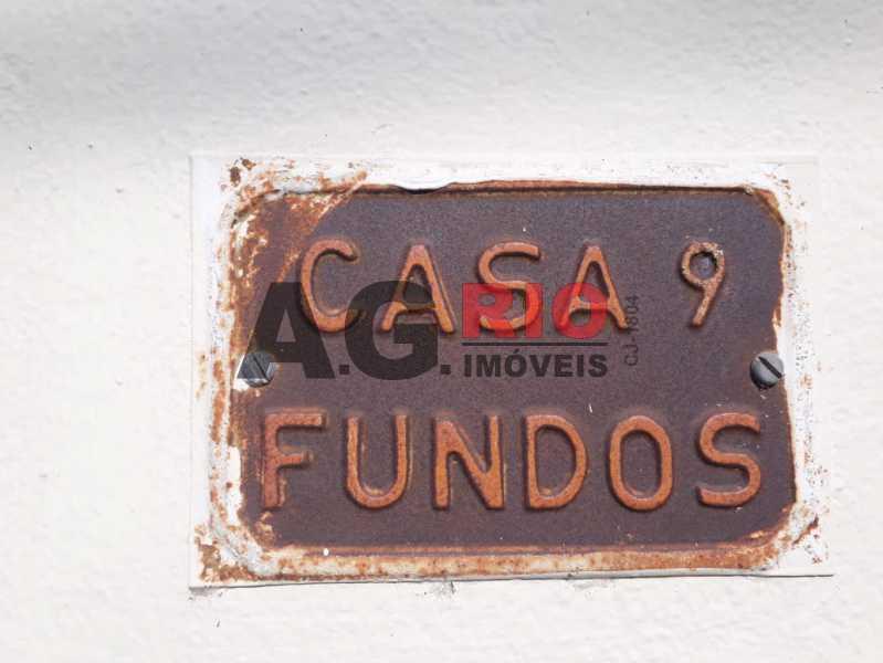 WhatsApp Image 2020-09-24 at 1 - Casa de Vila 1 quarto para alugar Rio de Janeiro,RJ - R$ 900 - FRCV10003 - 10