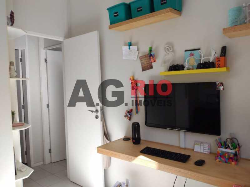 WhatsApp Image 2020-09-28 at 1 - Apartamento 2 quartos à venda Rio de Janeiro,RJ - R$ 340.000 - TQAP20489 - 9
