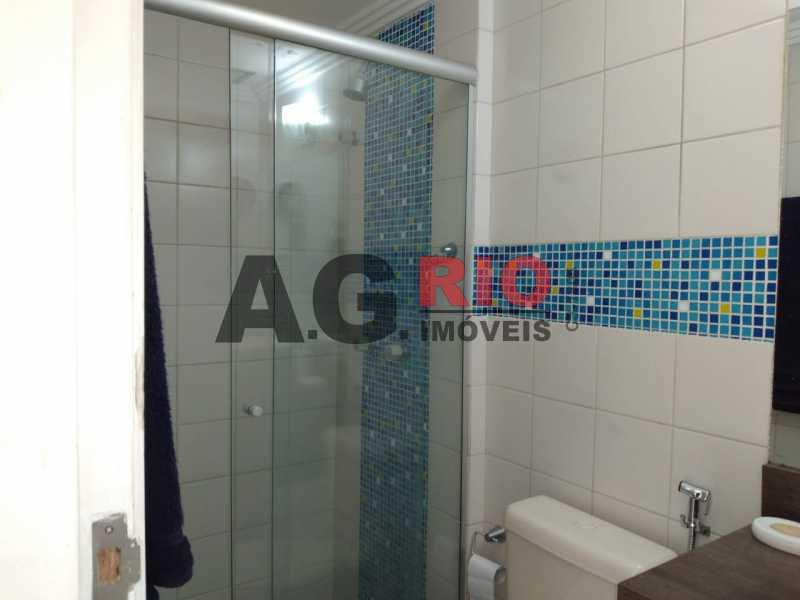 WhatsApp Image 2020-09-28 at 1 - Apartamento 2 quartos à venda Rio de Janeiro,RJ - R$ 340.000 - TQAP20489 - 11