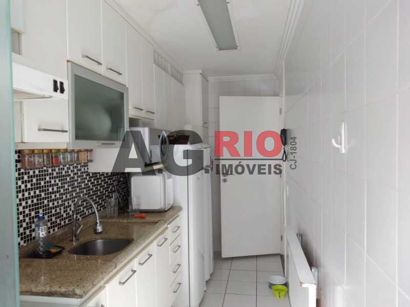 WhatsApp Image 2020-09-28 at 1 - Apartamento 2 quartos à venda Rio de Janeiro,RJ - R$ 340.000 - TQAP20489 - 6