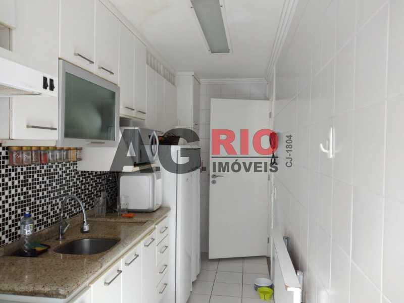 WhatsApp Image 2020-09-28 at 1 - Apartamento 2 quartos à venda Rio de Janeiro,RJ - R$ 340.000 - TQAP20489 - 7