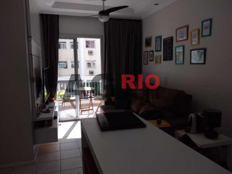 WhatsApp Image 2020-09-28 at 1 - Apartamento 2 quartos à venda Rio de Janeiro,RJ - R$ 340.000 - TQAP20489 - 1