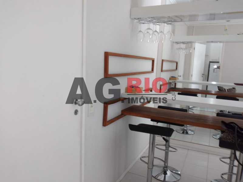 WhatsApp Image 2020-09-28 at 1 - Apartamento 2 quartos à venda Rio de Janeiro,RJ - R$ 340.000 - TQAP20489 - 16