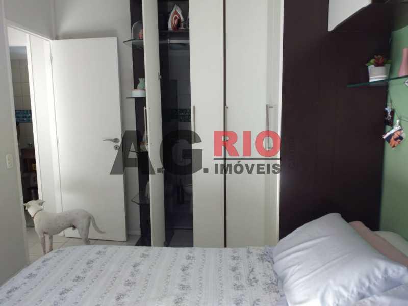 WhatsApp Image 2020-09-28 at 1 - Apartamento 2 quartos à venda Rio de Janeiro,RJ - R$ 340.000 - TQAP20489 - 12
