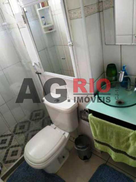 442914111141478 - Apartamento 2 quartos à venda Rio de Janeiro,RJ - R$ 245.000 - VVAP20757 - 4