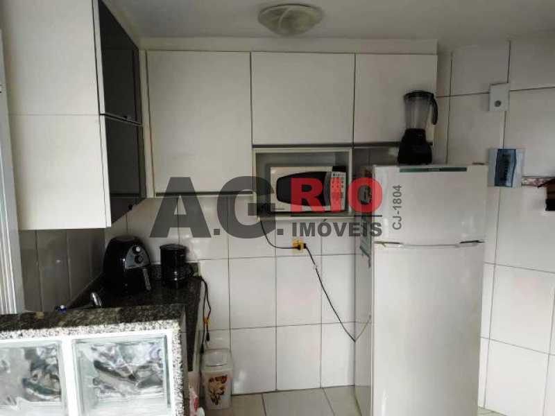 442914119664797 - Apartamento 2 quartos à venda Rio de Janeiro,RJ - R$ 245.000 - VVAP20757 - 6