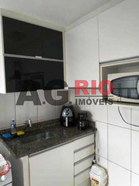 443914119484246 - Apartamento 2 quartos à venda Rio de Janeiro,RJ - R$ 245.000 - VVAP20757 - 9