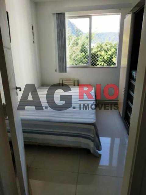 446914112774375 - Apartamento 2 quartos à venda Rio de Janeiro,RJ - R$ 245.000 - VVAP20757 - 12