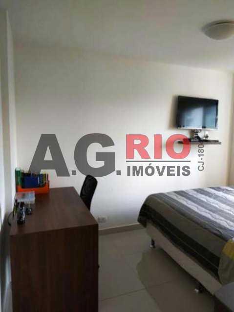 446914116529750 - Apartamento 2 quartos à venda Rio de Janeiro,RJ - R$ 245.000 - VVAP20757 - 14
