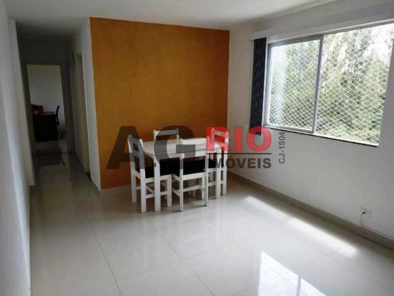 447914117437041 - Apartamento 2 quartos à venda Rio de Janeiro,RJ - R$ 245.000 - VVAP20757 - 15