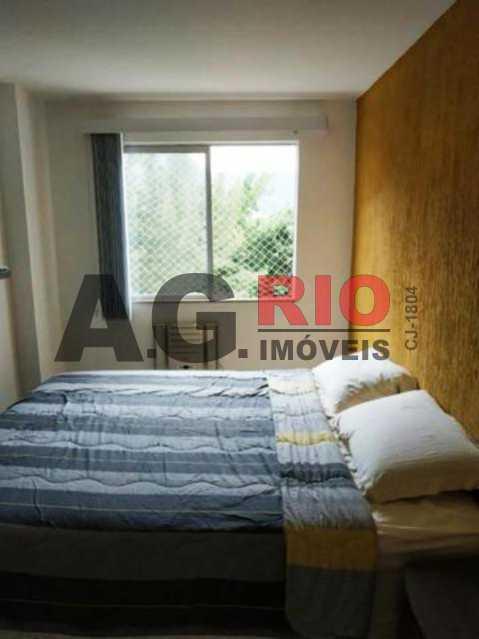 447914118524883 - Apartamento 2 quartos à venda Rio de Janeiro,RJ - R$ 245.000 - VVAP20757 - 16