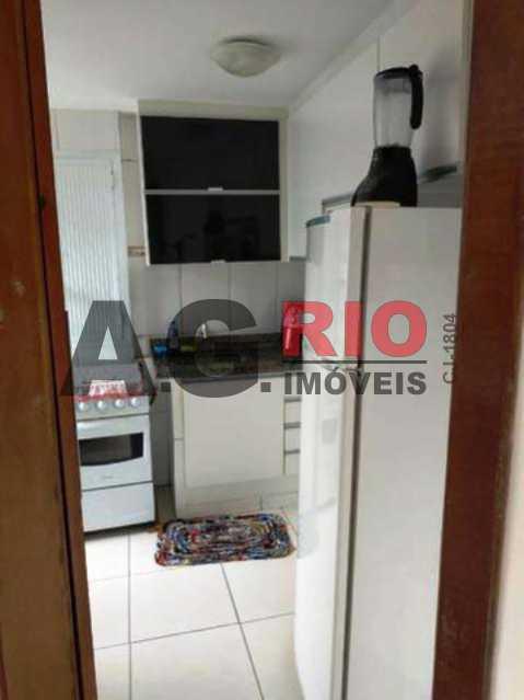 448914112100841 - Apartamento 2 quartos à venda Rio de Janeiro,RJ - R$ 245.000 - VVAP20757 - 17