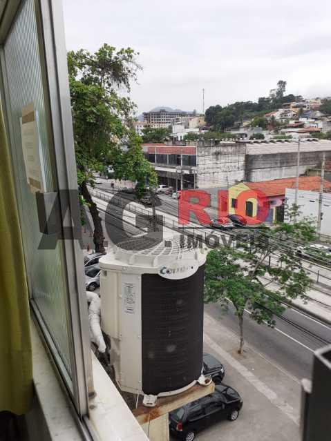 0b30afc3-f22c-45ad-838a-fb01d3 - Sala Comercial 30m² para alugar Rio de Janeiro,RJ - R$ 800 - TQSL00025 - 4