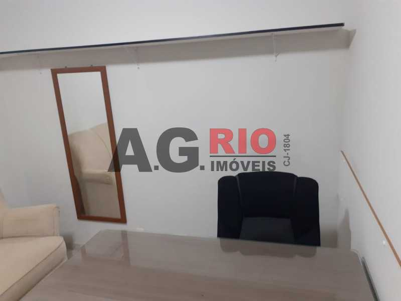 9cf8c263-4d95-48a0-b6a6-8b7ecf - Sala Comercial 30m² para alugar Rio de Janeiro,RJ - R$ 800 - TQSL00025 - 7