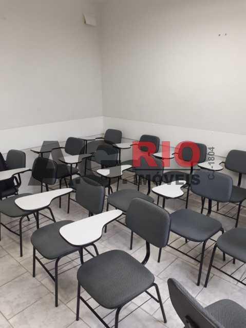 30f756b8-2cf4-437a-b3af-1f044a - Sala Comercial 30m² para alugar Rio de Janeiro,RJ - R$ 800 - TQSL00025 - 11