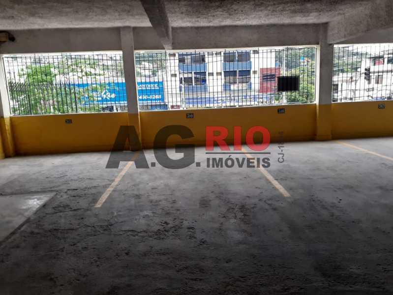 38a36ed4-ed8d-4d9f-ab42-79ed54 - Sala Comercial 30m² para alugar Rio de Janeiro,RJ - R$ 800 - TQSL00025 - 12