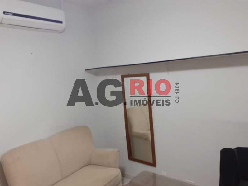 61aff9d6-f508-4e7d-8f55-2e9b9d - Sala Comercial 30m² para alugar Rio de Janeiro,RJ - R$ 800 - TQSL00025 - 13