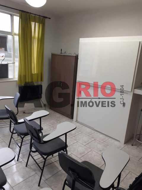 850dcea6-9864-4776-a0d5-145848 - Sala Comercial 30m² para alugar Rio de Janeiro,RJ - R$ 800 - TQSL00025 - 15