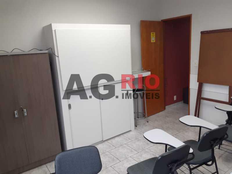243891ae-26e9-42b1-9544-0d5fe4 - Sala Comercial 30m² para alugar Rio de Janeiro,RJ - R$ 800 - TQSL00025 - 16