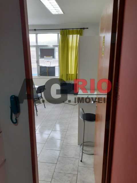 947282c8-47b3-46ba-93c4-8a5bf8 - Sala Comercial 30m² para alugar Rio de Janeiro,RJ - R$ 800 - TQSL00025 - 1