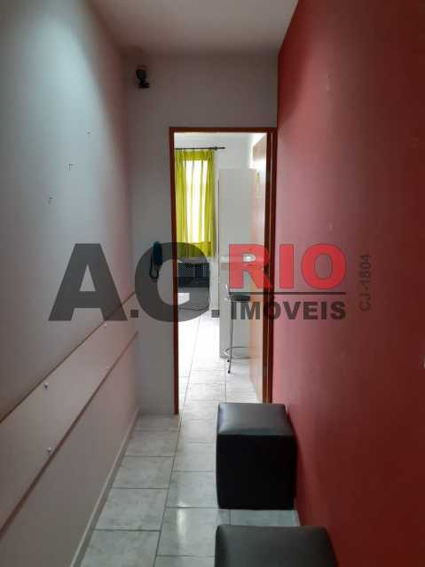 993106ee-8ec7-453f-a4d9-0b9a25 - Sala Comercial 30m² para alugar Rio de Janeiro,RJ - R$ 800 - TQSL00025 - 3