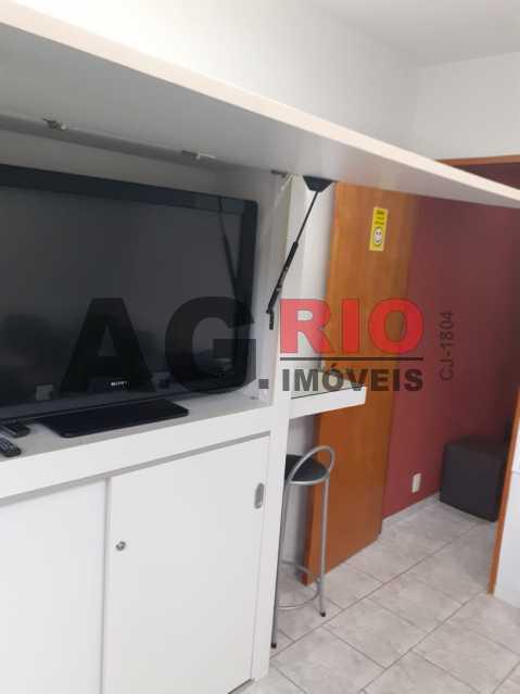 b84bf28c-9f6c-46c0-847e-c23a28 - Sala Comercial 30m² para alugar Rio de Janeiro,RJ - R$ 800 - TQSL00025 - 17