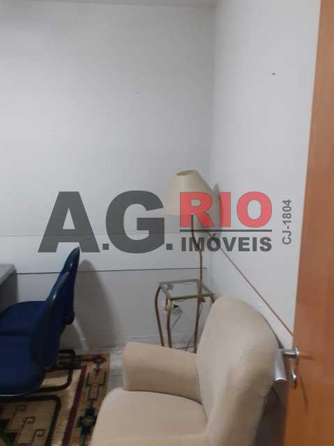 c66d2230-09e3-48df-b3b8-661839 - Sala Comercial 30m² para alugar Rio de Janeiro,RJ - R$ 800 - TQSL00025 - 19