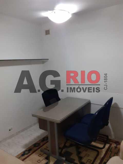 c87b5210-088e-485b-8070-59f09b - Sala Comercial 30m² para alugar Rio de Janeiro,RJ - R$ 800 - TQSL00025 - 20