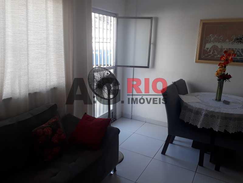 20201001_143239 - Casa em Condomínio 2 quartos à venda Rio de Janeiro,RJ - R$ 330.000 - TQCN20053 - 1
