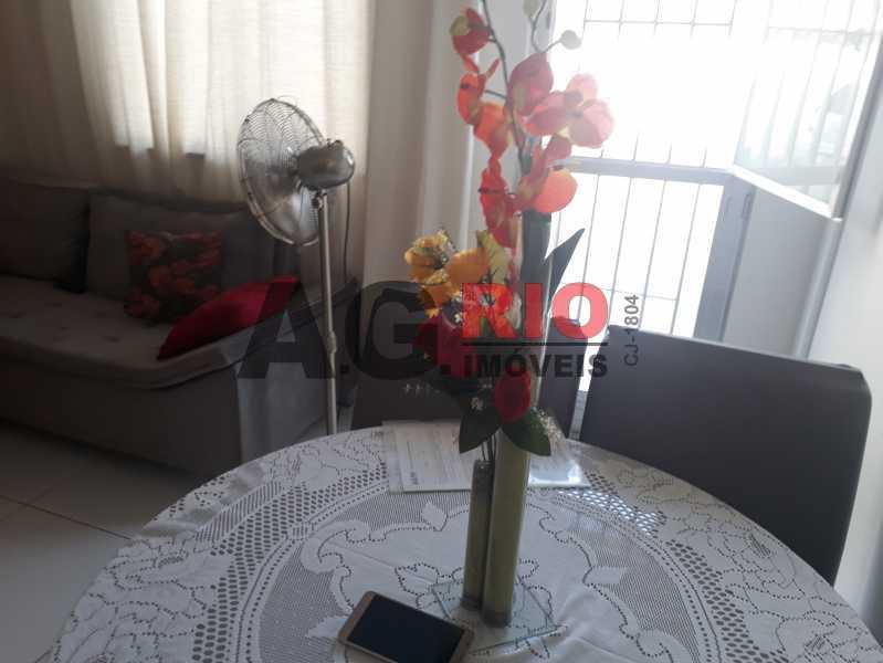 20201001_143251 - Casa em Condomínio 2 quartos à venda Rio de Janeiro,RJ - R$ 330.000 - TQCN20053 - 5