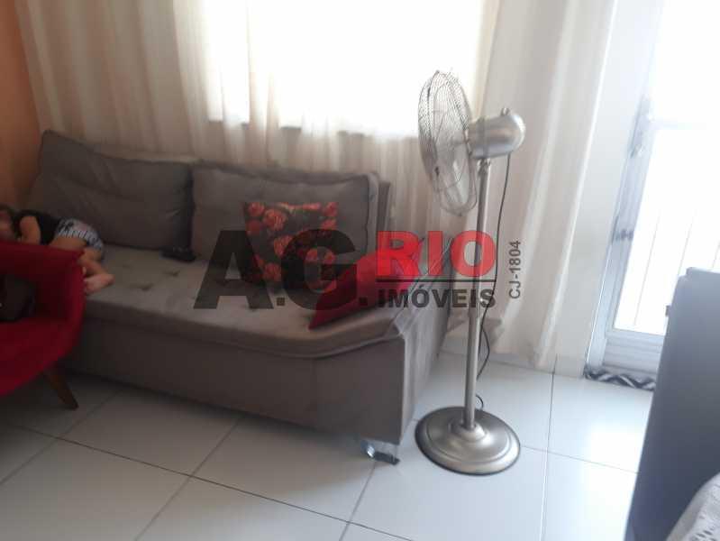 20201001_143301 - Casa em Condomínio 2 quartos à venda Rio de Janeiro,RJ - R$ 330.000 - TQCN20053 - 3