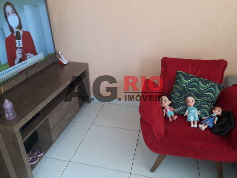 20201001_143309 - Casa em Condomínio 2 quartos à venda Rio de Janeiro,RJ - R$ 330.000 - TQCN20053 - 6