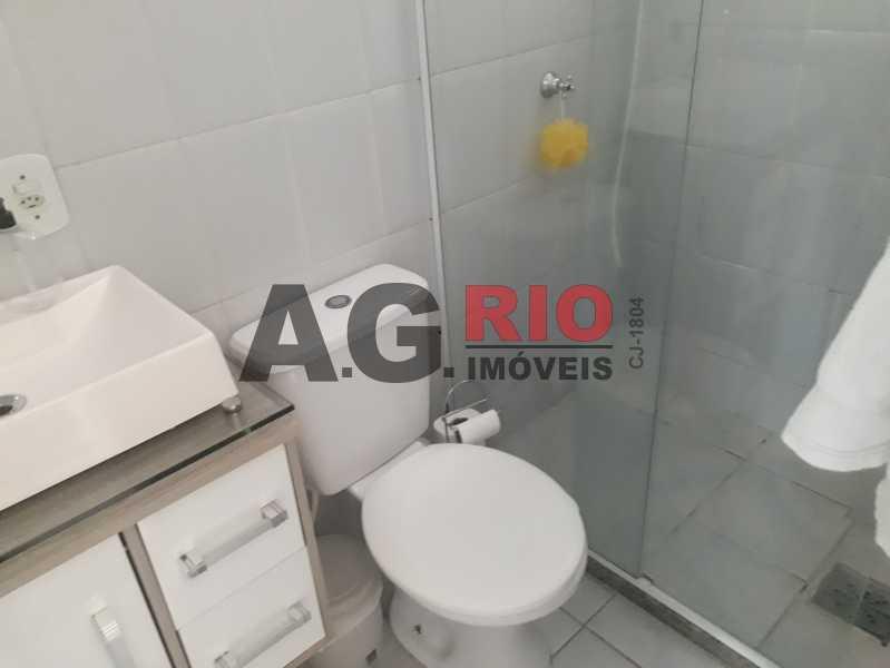 20201001_143317 - Casa em Condomínio 2 quartos à venda Rio de Janeiro,RJ - R$ 330.000 - TQCN20053 - 11