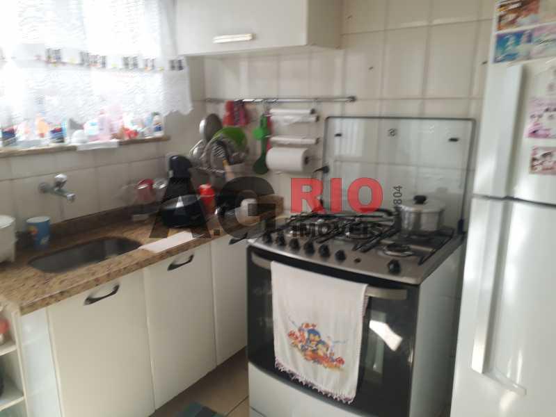 20201001_143327 - Casa em Condomínio 2 quartos à venda Rio de Janeiro,RJ - R$ 330.000 - TQCN20053 - 12